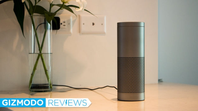 Photo of Amazon's Echo Plus Gets Close to Giving Us the Easy Smart Home We Deserve