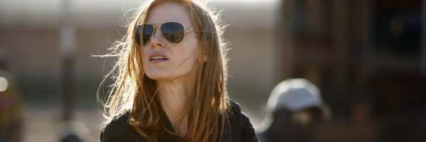 Photo of Jessica Chastain Is Definitely Down to Play Adult Beverly in 'IT 2'
