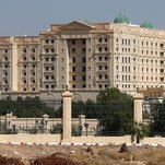 Ritz-Carlton Has Become a Gilded Cage for Saudi Royals