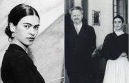 История и археология: Лев Троцкий и Фрида Кало: Последняя страсть революционера-изгнанника