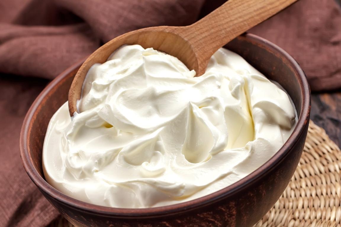 Творожный крем для десертов и тортов