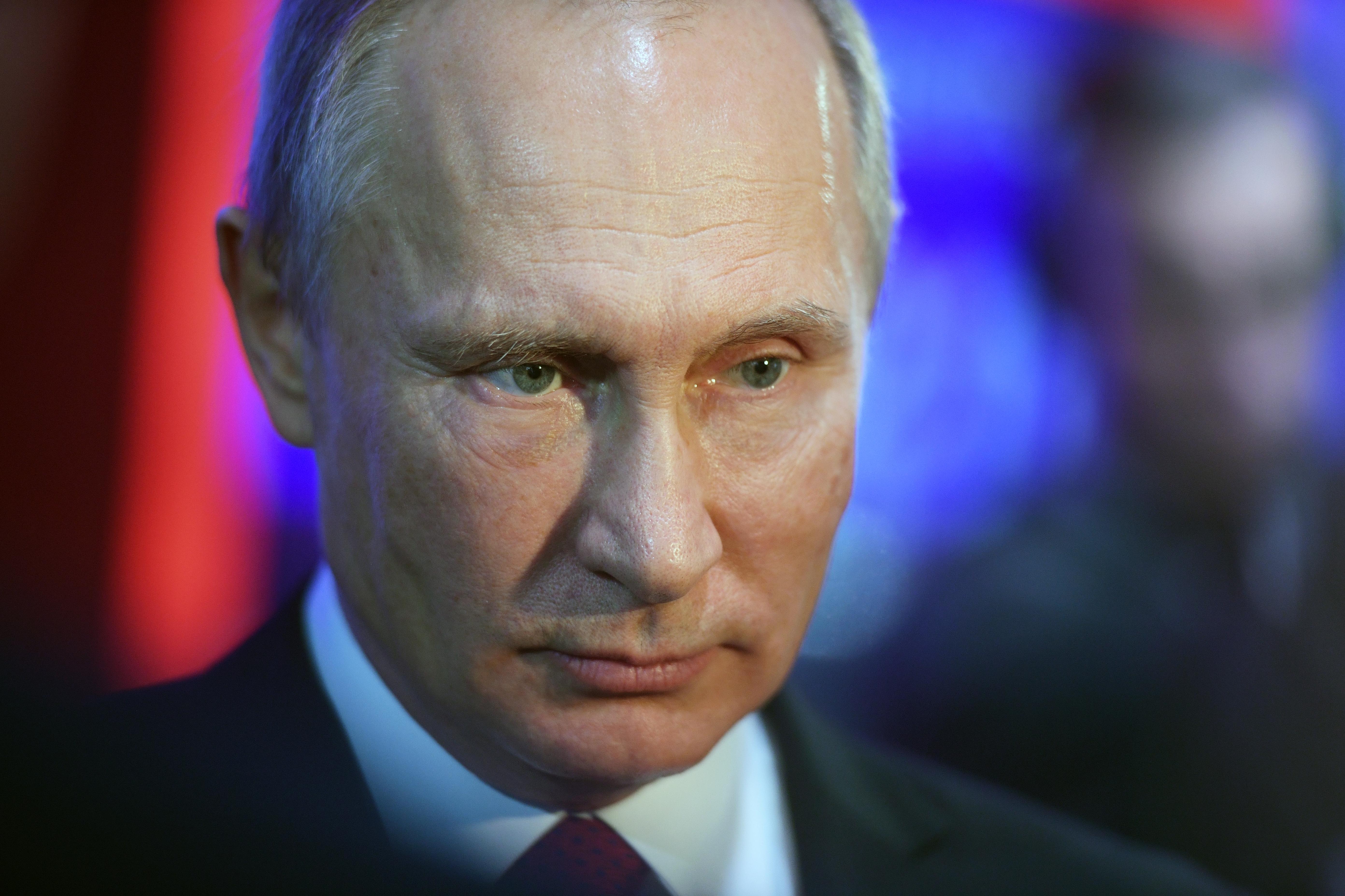«Решение Путина создать крипторубль – бесполезная затея»