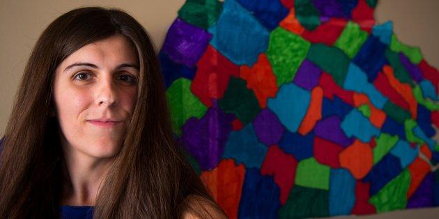 Photo of Pela primeira vez, transgênero é eleita para Legislativo nos Estados Unidos