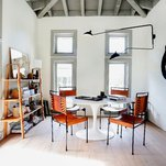 The Fix: Making Space for a Home Office