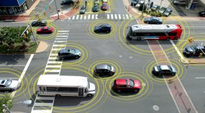 Ford, Qualcomm to Test C-V2X Wireless Safety Signaling