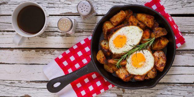 Фото Как приготовить картошку: 12 вкусных блюд от Джейми Оливера