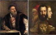 Art: Удивительные аллегории тициановской живописи: Кто послужил прообразами для «странной картины»  гениального итальянца