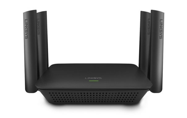 Photo of Linksys RE9000 Max-Stream Wi-Fi extender is a beast