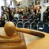 Российский миллиардер Рыболовлев продал картину Да Винчи на аукционе за рекордную сумму