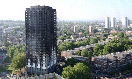 Photo of Grenfell Tower final death toll: police say 71 lives lost as result of fire