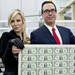 Editorial: A Tax-Cut Bill to Make Scrooge McDuck Proud