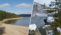 Блог проекта Культурология.Ру: Очарование северных пляжей, или Где отдохнуть тем, кто терпеть не может жару