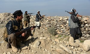 UN concerned by controversial US plan to revive Afghan militias