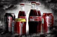 Еда и напитки: 15 малоизвестных фактов о Coca-Cola: Почему бывшее лекарство с содержанием кокаина теперь хорошо выводит пятна на одежде