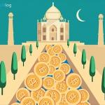 Крупнейший банк Индии готовит запуск нескольких приложений на базе блокчейна