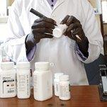 Global Health: Nearly 21 Million Now Receiving AIDS Drugs, U.N. Agency Says