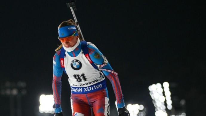 Фото Миронова побежит спринт в Эстерсунде, Сливко – сингл-микст
