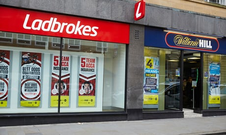 Photo of Can councils stop bookmakers' push into poor areas? Don't bet on it | Nell Lewis