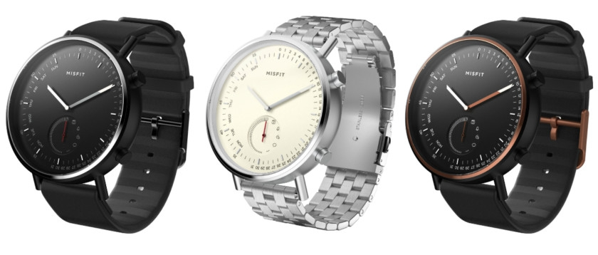 Photo of Misfit's new Command hybrid smartwatch is beautiful and not too expensive