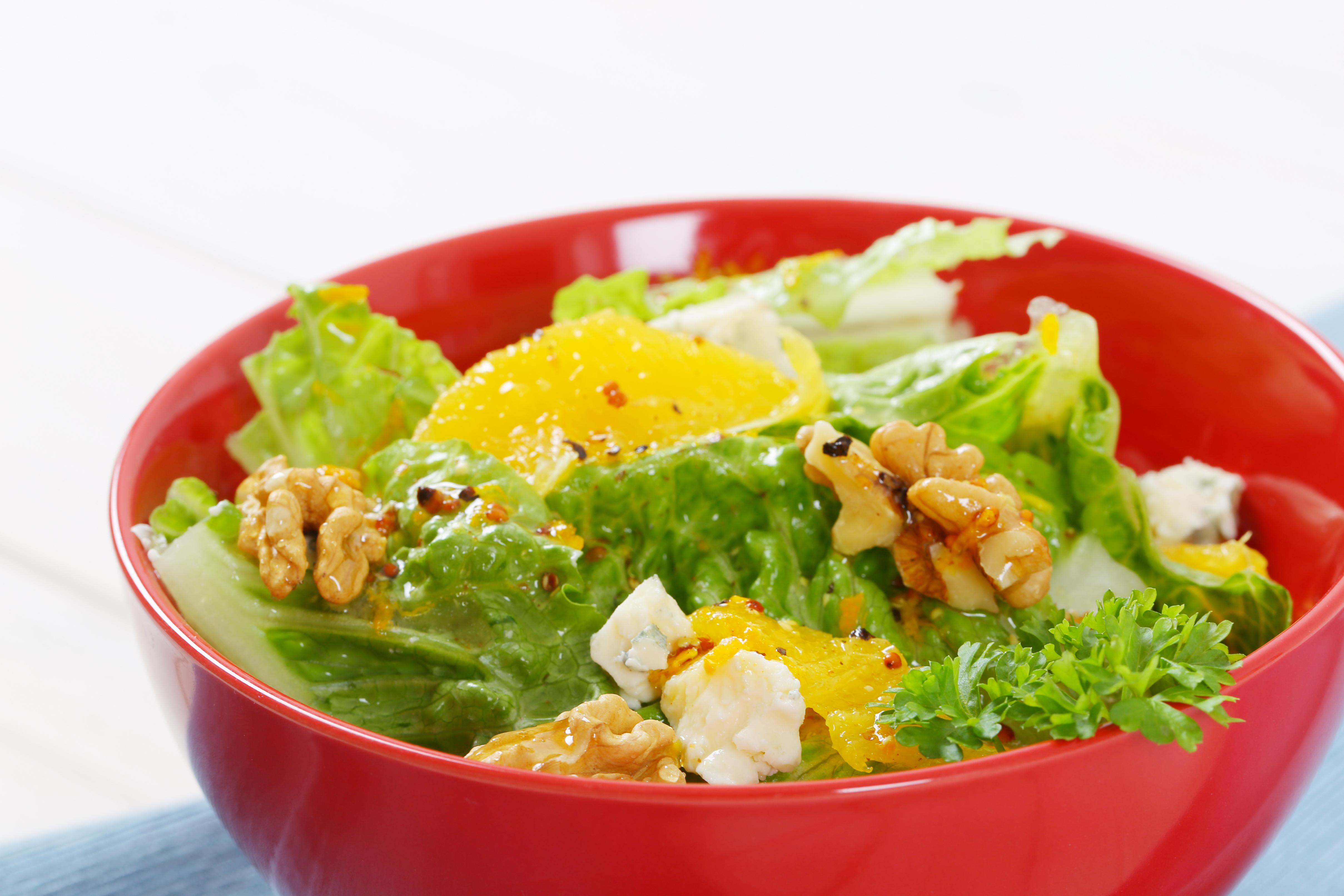 Салат «Для талии» с пекинской капустой
