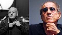 Музыка: «High Time We Went»: великолепный рок-дуэт Джо Кокера и Адриано Челентано