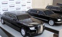 Автомобили: Уже скоро президент России пересядет на отечественный автомобиль с двигателем мощностью 830 л.с.