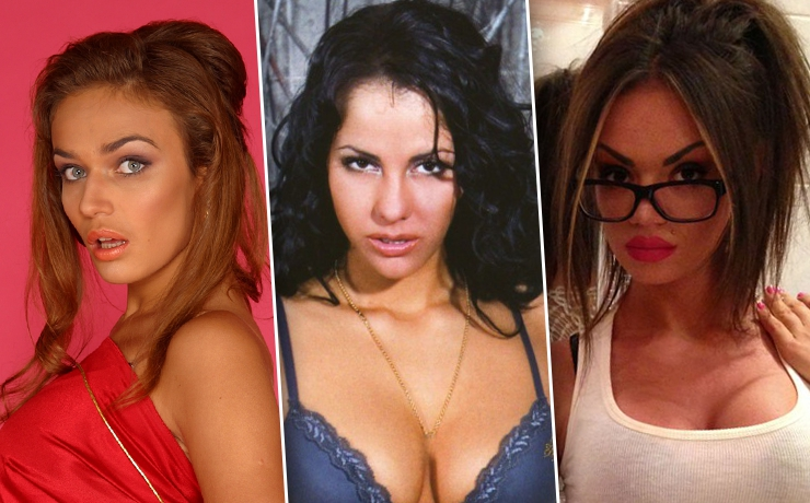 Секс на реалити шоу в россии