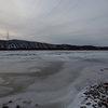 Первого декабря между Приамурьем и китайской провинцией откроют пассажирский понтонный мост
