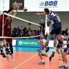 Волейболисты «Енисея» уступили «Факелу» из Нового Уренгоя
