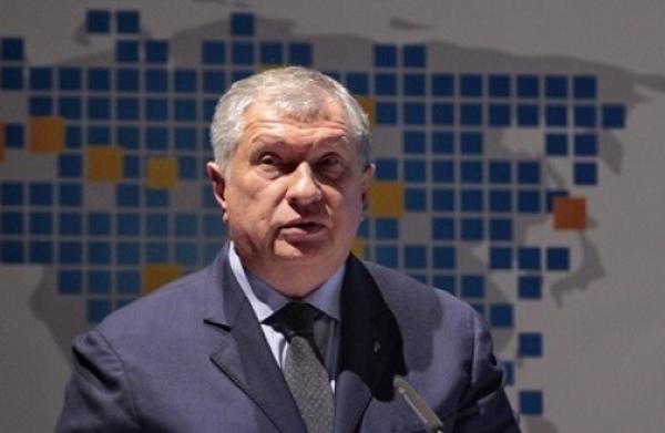 Сечин обсудил с итальянскими компаниями бурение в Черном море