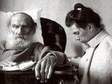 Вокруг света: Замужем за гением: Великие русские писатели, оказавшиеся самыми несносными мужьями
