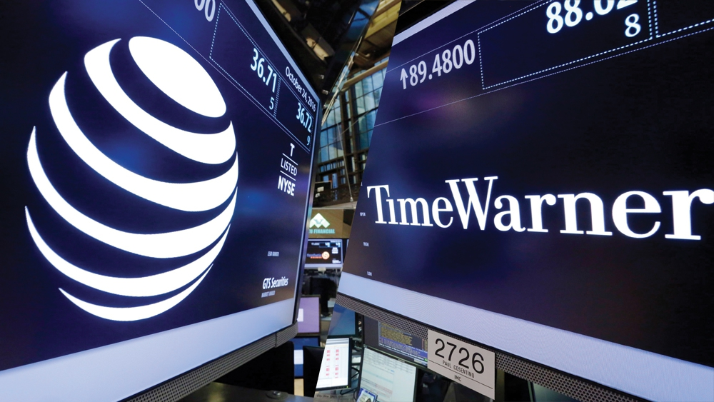 Photo of AT&T: Justice Department Cannot Meet 'Burden of Proof' to Block Time Warner Merger