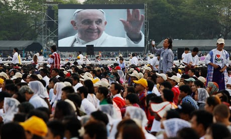 Photo of Pope Francis disappoints Rohingya by failing to condemn persecution