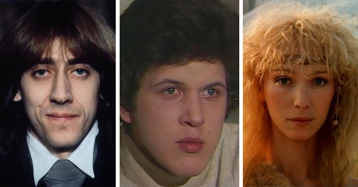 Фото Горели ярко и быстро. Трагические смерти звёзд советского кино