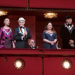 Kennedy Center Honors Evoke Politics, Even Without Trump