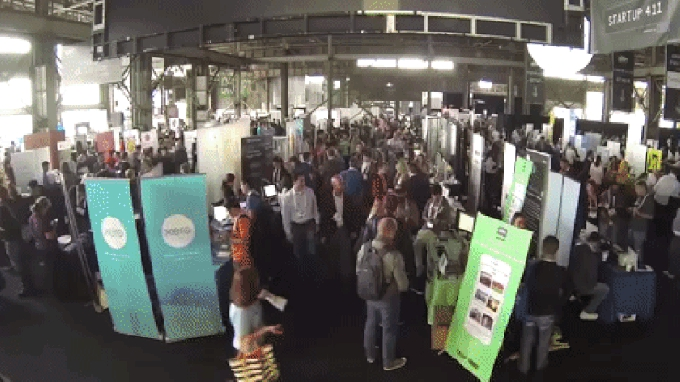 Photo of Watch Disrupt Berlin Day 2 LIVE right here!