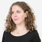 Фото Журналистка Анна Савина о йоге и любимой косметике