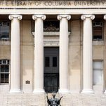 At Columbia, Three Women, 30 Years and a Pattern of Harassment