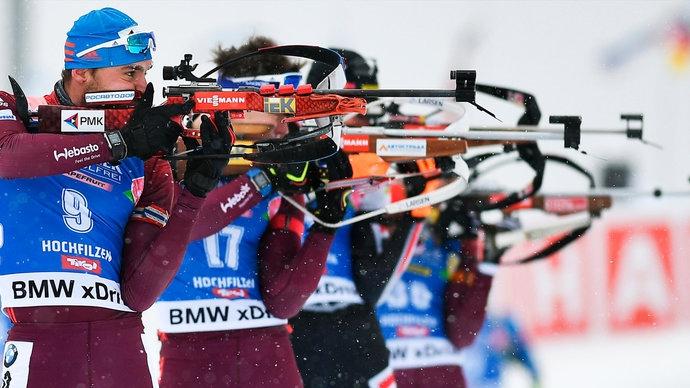 Фото Эстафетный марафон на Sportbox.ru!