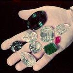 Basics: Precious Gems Bear Messages From Earth's Molten Heart