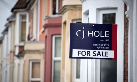 Photo of New mortgage lending in UK reaches highest level since 2008