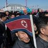 Фото В России находятся 35 тысяч рабочих из Северной Кореи