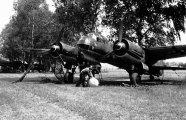 Автомобили: Под Санкт-Петербургом поисковики нашли Юнкерс - «универсальный» самолет Третьего Рейха