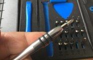 Промышленный дизайн: Набор инструментов, который позволит починить все - от пульта до смартфона