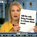 Kellyanne Conway Lists The 13 biggest Accomplishments Of The Trump Administration (So Far)