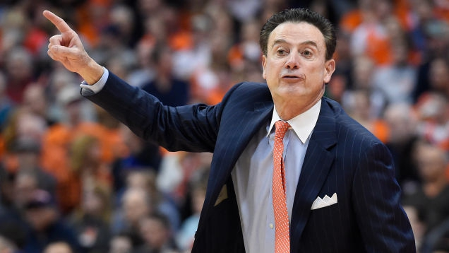 Photo of Louisville Countersues Rick Pitino, Seeks Money Lost From NCAA Violations