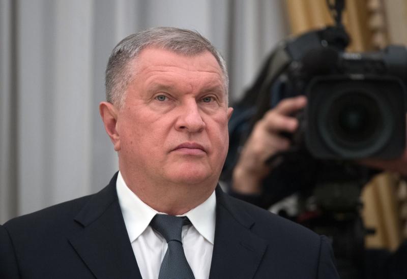 Пресс-секретарь «Роснефти» заявил, что Сечин не отказывался приходить в суд