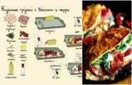 Еда и напитки: Рецепты-подсказки, с которыми даже сложнейшее блюдо можно приготовить в два счета (17 фото)