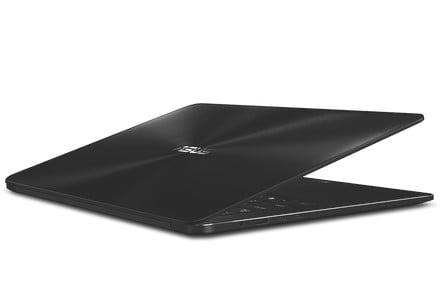 Photo of Asus Zenbook Pro UX550VE review