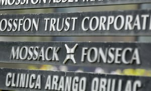 EU to force firms to reveal true owners in wake of Panama Papers